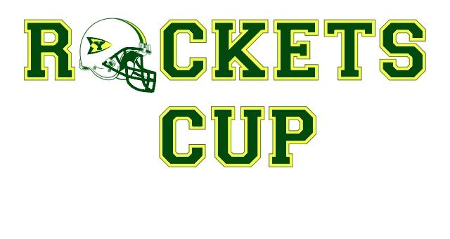 Rockets Cup löpsedel 1