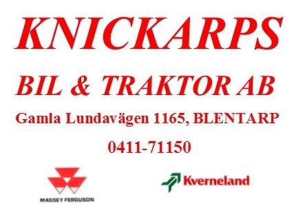 Knickarp