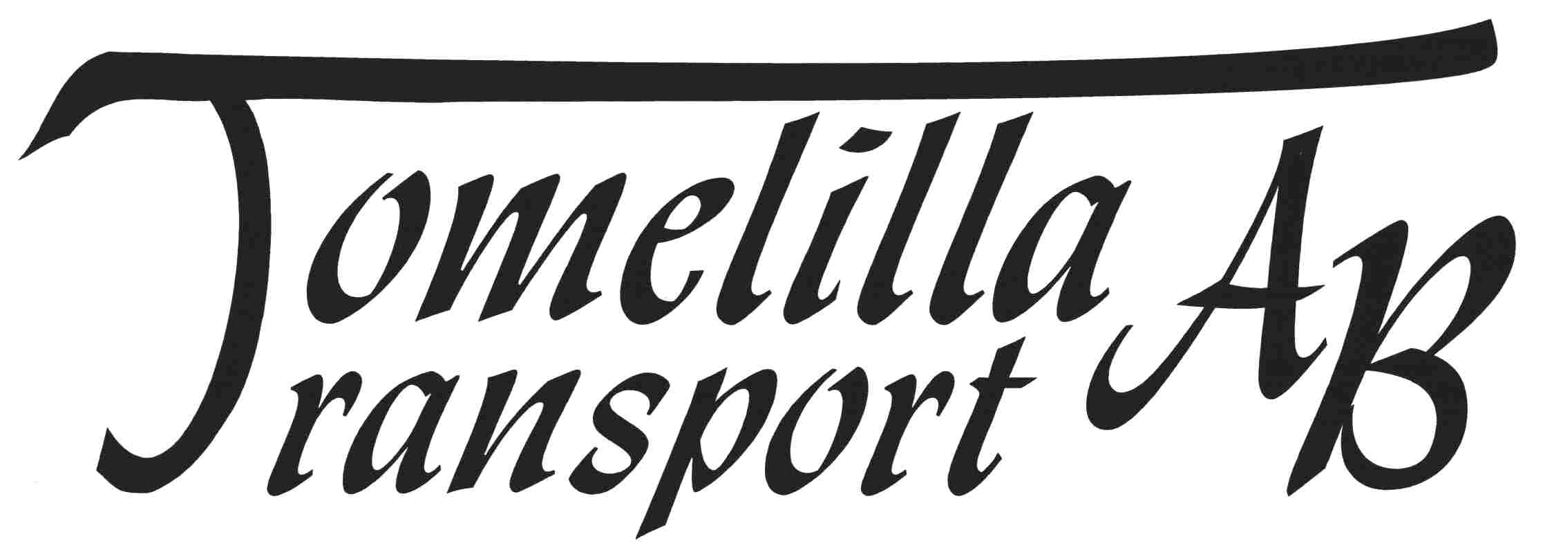 Tomelilla Transport